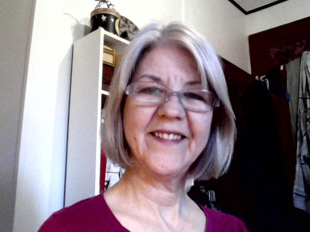Martha LangWescott