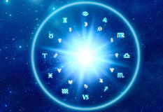 astrology-background-zodiac-symbols-over-blue-universe-like-concept-45901166